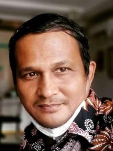 PH, Korban KDRT Pertanyakan Tersangka Tidak Ditahan Polres Pelalawan