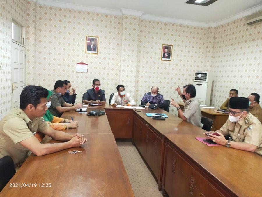 Tak Berujung, Konflik Lahan di Pelalawan Akan Dibawa ke Komisi II DPR RI