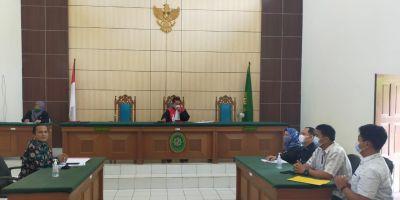 Sidang Praperadilan KDRT di PN Pelalawan Menguak Fakta Penyidikan Polres